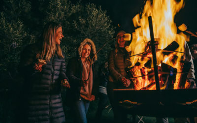 Top Tips for Cooking on an Open Fire Cooker