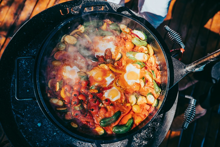 Skillet Up: Our Favorite Cast Iron Skillet Recipes