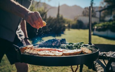 How to 'Braai': A Barbecue Guide to South African Braai