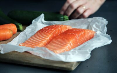 How Do You Grill Salmon: Perfectly Grilled Fish Over the Open Fire