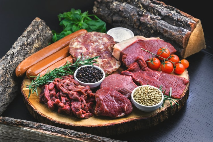 Using an Outdoor Cooker for Curing or Smoking: Preserving Meat for Longer